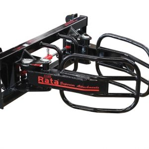 Compact Bale Clamp